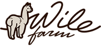 Wile Alpaca Farm Logo